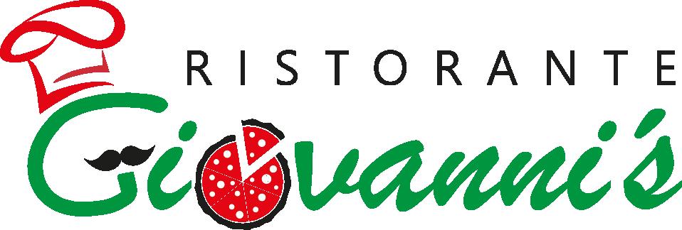 Logo giovannis